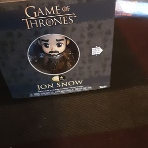 BNIB 5STAR JON SNOW